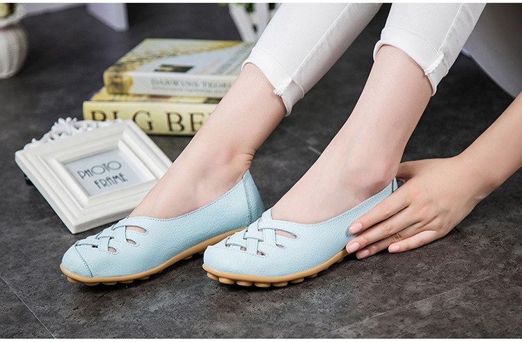 AH 1199 (13) Women's Summer Loafers