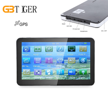 704 7 inch Win CE 6.0 TFT LCD Touch Screen Car GPS Navigation Media Tek MT3351C CPU 800*400 Navigator with Free Map(China)