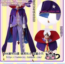 Re:Life in a Different World from Zero Roawaal L Mathers COSplay Party cloak set erza cosplay costume