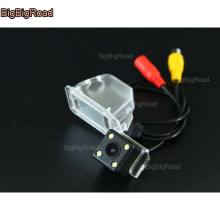 BigBigRoad For HAVAL Great Wall Florid Voleex M3 C50 Car Rear View Camera / Back Up Parking Camera / HD CCD Night Vision