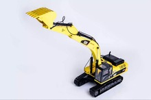 Ready to Run!!! CAT336D 1/12 RC Hydraulic Excavator(China)