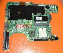 FREE SHIPING 443775-001 for hp pavilion dv6000 dv6500    laptop motherboard  AMD-GM G6150 chip,  100% tested !
