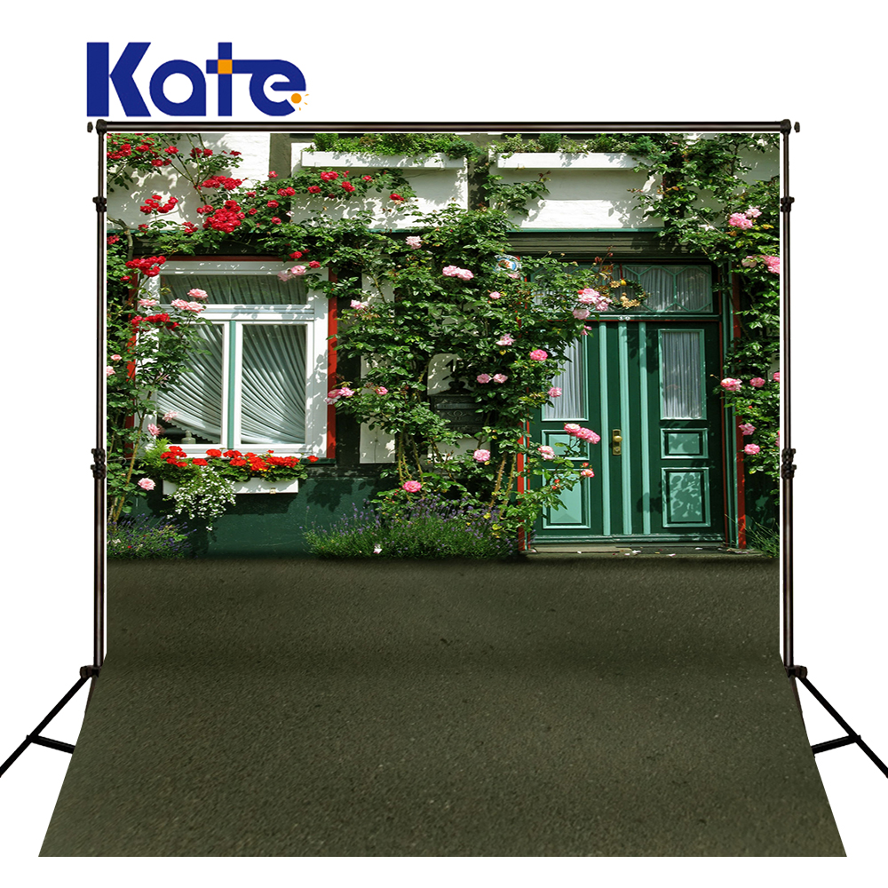300Cm*200Cm(About 10Ft*6.5Ft)T Background Fold Curtains Houses Photography Backdropsthick Cloth Photography Backdrop 3507 Lk<br>