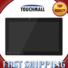 For New LCD Display Touch Screen Assembly Replacement For Acer Aspire Switch 11 SW5-171-325N 1366x768 11.6-inch Free Shipping(China)
