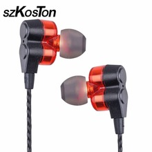 Sport bluetooth earphone Hand-free wireless magnetic headset earbud noise canceling Led indicator &Mic Earphones for Xiaomi Sony(China)
