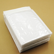 10 PCS 130*170mm Waterproof White Pearl Film Bubble Envelope Mailing Bags Anti-shock Anti-pressure Anti-static