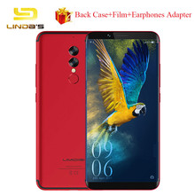 UMIDIGI S2 4G LTE Smartphone Android 6.0 18:9 Full Screen Octa Core 4GB 64GB Cellphone 13MP 5100mAh Unlocked Mobile Phone(China)