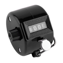 2015 Hot Sale Hand held 4 Digit Number Tally Counter Clicker Golf hot selling new