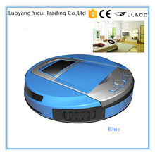Small home appliance robot sweeper