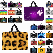Computer Accessories Laptop 10 12 13 14 15 17 Inch Sleeve Bag Carry Cases Bolsas Pouch For Macbook Acer For Lenovo Dell Sony HP
