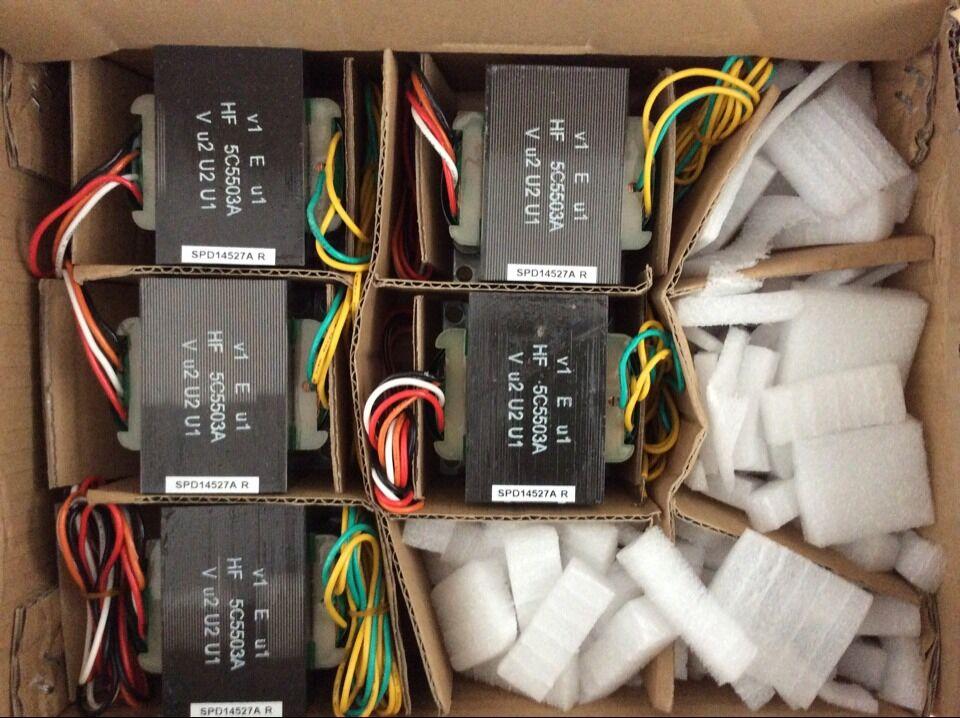 Transformer HF5C5503A new original inverter internal transformer<br><br>Aliexpress