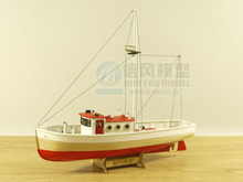 NEW wooden scale ship scale model 1/66 Naxox assembly model kits classical wooden sail boat model kit Offer English manuals(China)