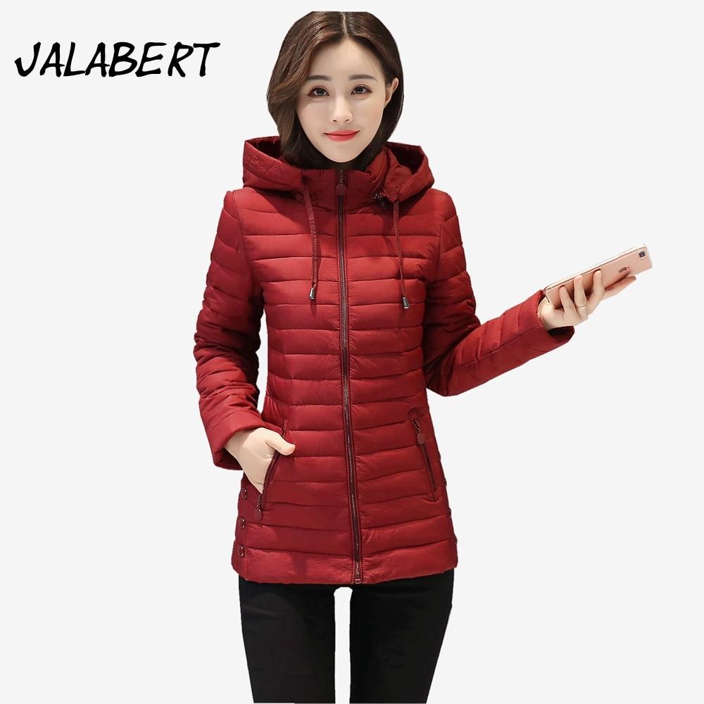 2017 new women cotton long Slim zipper jacket Female Solid Hooded Lace Parks large size cotton coats overdress Îäåæäà è àêñåññóàðû<br><br>