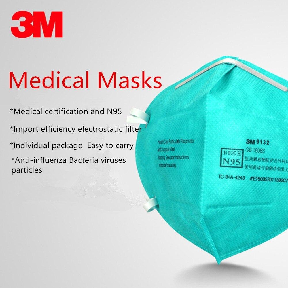 3m 9132 mask