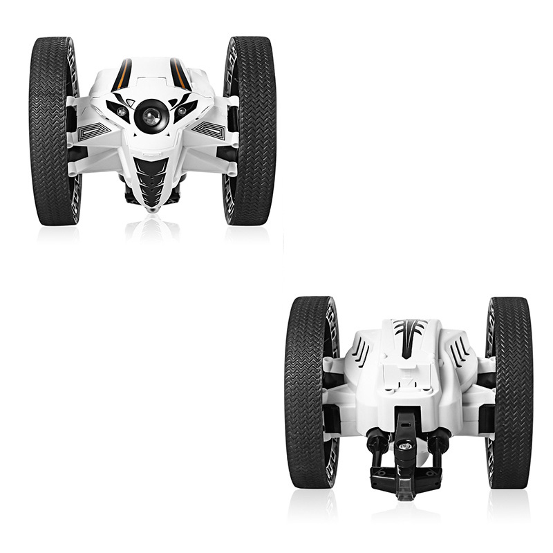 RC Robot Car-3