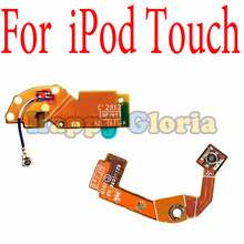 Hot 100% Original New Wifi Signal Wi-Fi Antenna Ribbon Flex Cable For iPod Touch 4 th4 5 th5 Repair Part