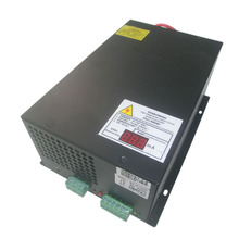 100W co2 laser power supply MYJG 100W with current display for laser tube co2 80W 90W 100W
