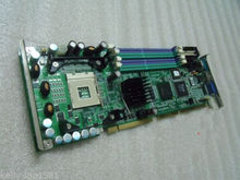 1 PC Used PCA-6187VE REV.A2 Board