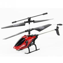 Multicolor Remote Control Drone FQ777 610 3.5CH 2.4GHz 6-Axis Gyro RTF Infrared Remote Control Helicopter Drone Adults Toy(China)