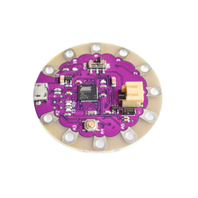 ! 5pcs/lot ATmega32U4 Board For LilyPad for USB Microcontroller development board(China)