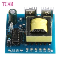 New 150W Converter DC 12V to AC 220V Inverter Boost Board Transformer Power -S018 High Quality