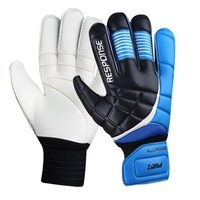 professional soccer football goalkeeper gloves
