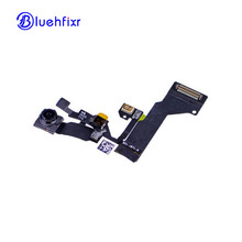 50 PCS/LOT New Front Small Camera For iPhone 6S Facetime Facing Proximity Sensor Ribbon Flex Cable Replacement(China)