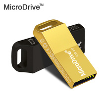 Microdrive USB 3.0 Flash Drive Mini High Speed Pen Drive 32GB Pendrive Customized Logo Gift USB Flash Stick Free Shipping