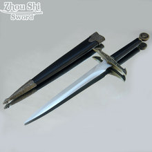 Exquisite gift sword stainless steel blade small European-style sword Home Decorations