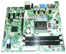 100% Working Desktop Motherboard For Dell 8500 470 DH77M01 YJPT1 NW73C System Board fully tested