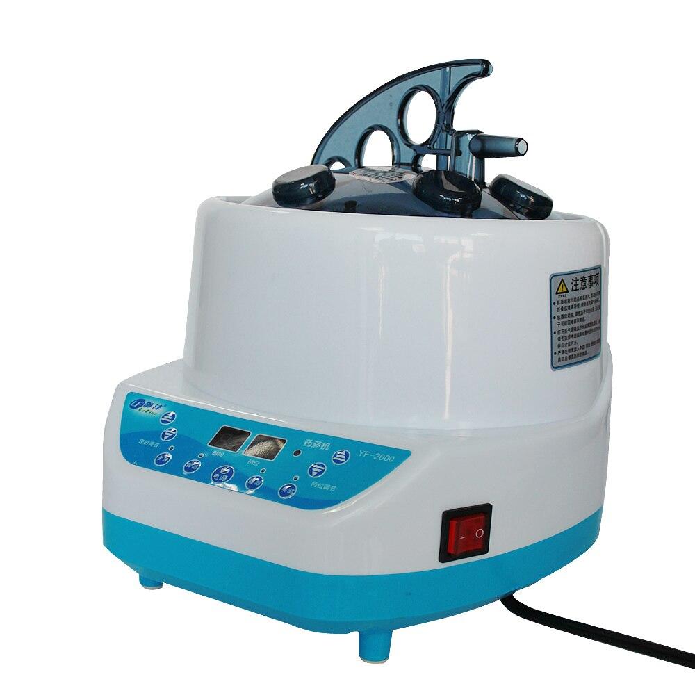 Shower Steam Generator 2KW 4L Sauna Bath Steamer Home SPA 110V Us Plugs 220V Euro Plug Bathroom Sauna Bathtub<br><br>Aliexpress