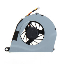 Notebook Computer Replacements Cpu Cooling Fans Fit For TOSHIBA SATELLITE L750 l750D Laptops Accessories Cooler Fans(China)