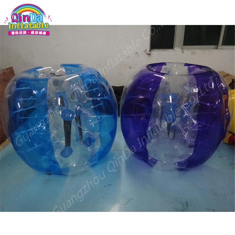 bubble soccer67