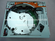 New original Clarion 6 CD changer mechanism for Ford Mustang F-150 car CD radio PC borad number 039-2742-20(China)