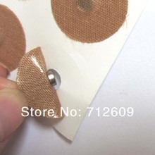 Hot Selling Magnetic Patch Magnetic Plaster For Acupuncture Body Health Free Shipping 2pcs per lot