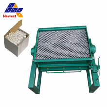 800pcs / batch Dustless school chalk making machine/Gypsum powder chalk mould machine(China)