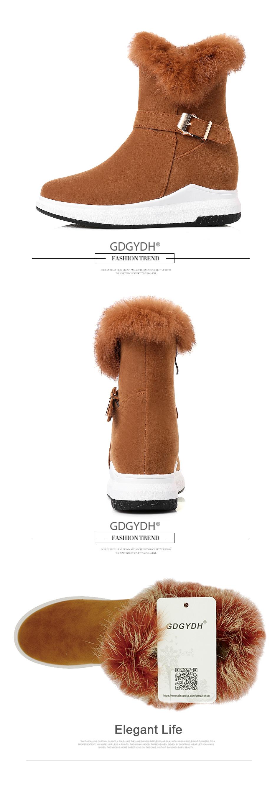 winter shoes women