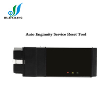 Auto Enginuity Service Reset Tool For B M W With Battery Replacement Registration Function