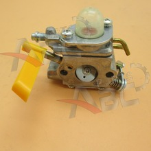 Carburetor For Homelite 25cc 26cc 33cc String Trimmer Backpack Blower Carb(China)