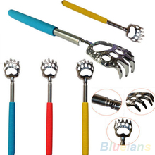 HotBear Claw Telescopic The Ultimate Back Scratcher Extendable Nice Gift 1PXT 2SEN 8FYC(China)