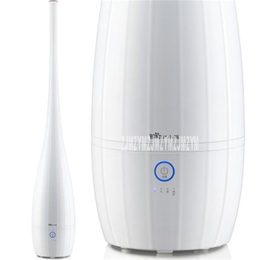 JSQ-B40P1 4L Home large capacity mute office bedroom pregnant women mini fragrance machine dual fog humidifier 220V/25W <br>