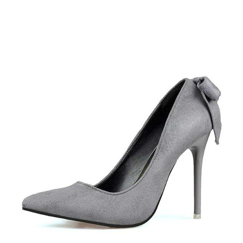 Luxury-Brand-Shoes-Woman-High-Heels-Flock-Red-High-Heels-10CM-Women-Shoes-High-Heels-Wedding (4)