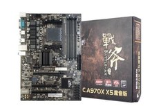 For Battle AXE C.A970X X5 V14 Motherboard Computer Mainboard Systemboard for AMD AM3/AM3+ DDR3 SATA3.0 USB3.0 ATX Desktop