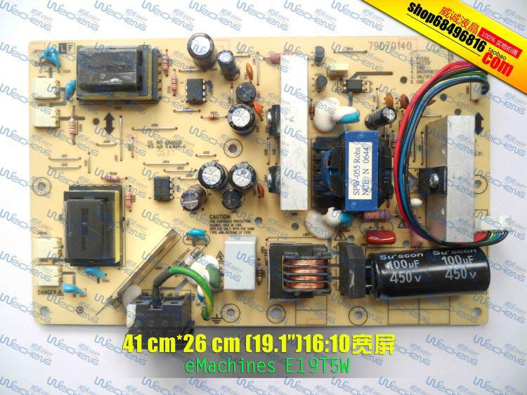 Free Shipping&gt;wayFPD1930 power board ILPI-021 FOR HD1900 491511400100R-Original 100% Tested Working<br>