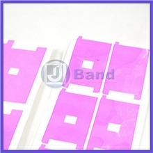 100pcs/lot Premium Pink LCD Backlight Sticker Film Refurbishment Replacement Parts For iphone 6 6s 4.7'' 6 6s plus 5S 5 5C 4S 4