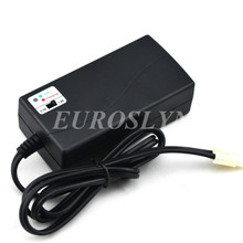 charging current selection universal smart charger with tamiya plug for 6V ~ 12V NiMh NiCd battery, for RC or airsoft battery
