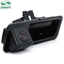 Special CCD Rear View Camera For BMW 3 Series 5 Series BMW E39 E46 Backup Night Vision Vehicle Camera Parking Assistance