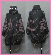 Free UPS Shipping ender Uniform cosplay costume custom any size Free Shipping(China)