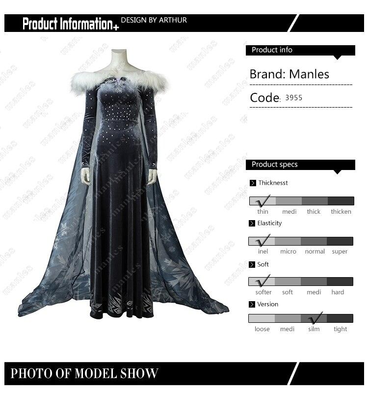Olaf\'s Frozen Adventure Elsa (1)