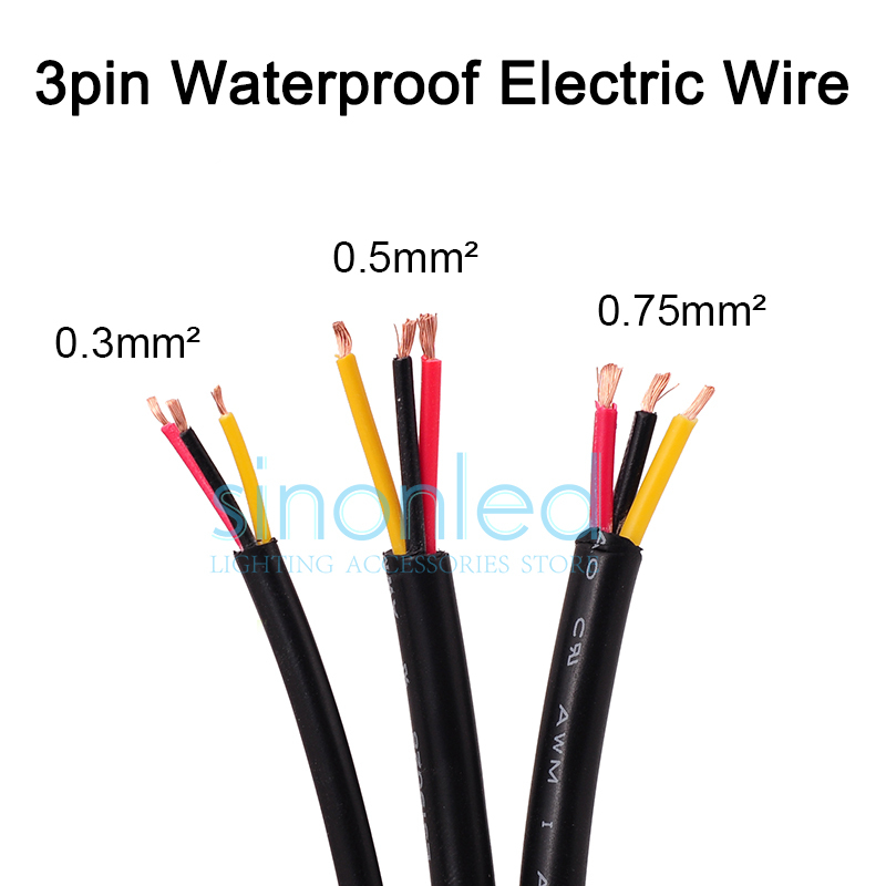 Wire Size In Mm And Awg Gallery - Wiring Table And Diagram Sample ...